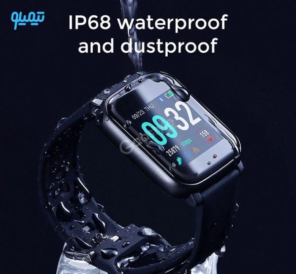 ساعت هوشمند جویروم مدل JR-FT1