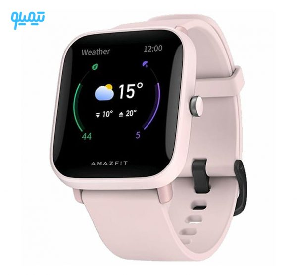 ساعت هوشمند شیائومی مدل Amazfit Bip U