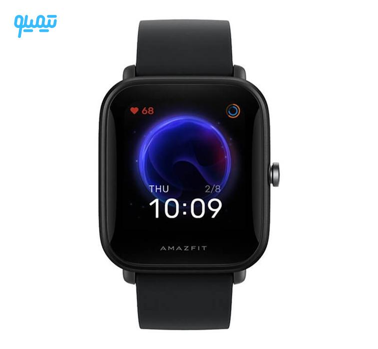 ساعت هوشمند شیائومی مدل Amazfit Bip U Pro با GPS داخلی