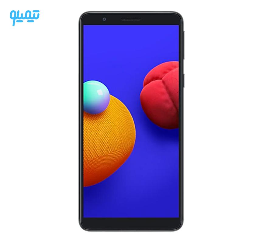 گوشی موبایل سامسونگ مدل Galaxy A01 Core ظرفیت 16 گیگابایت رم 1 گیگابایت