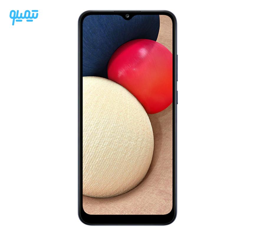 گوشی موبایل سامسونگ مدل Galaxy A02s ظرفیت 32 گیگابایت و رم 3 گیگابایت