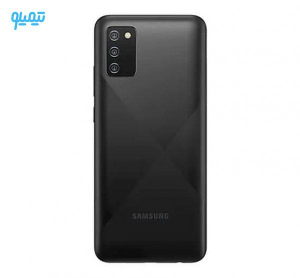 گوشی موبایل سامسونگ مدل Galaxy A02s ظرفیت 64 گیگابایت رم 4 گیگابایت