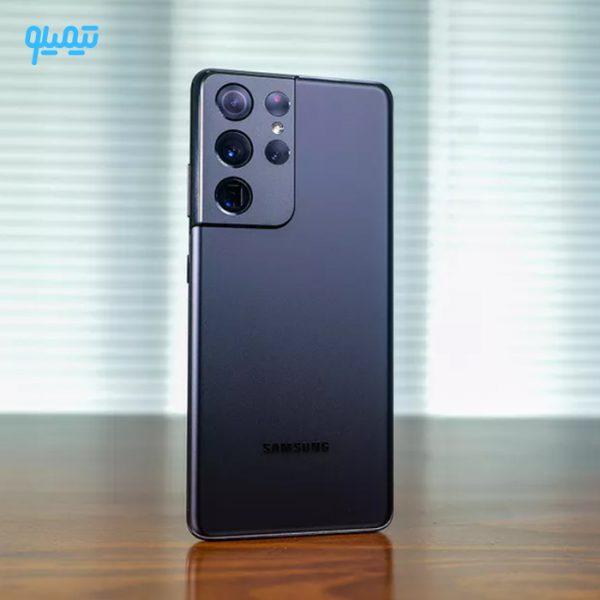 گوشی موبایل سامسونگ مدل Galaxy S21 Ultra 5G ظرفیت 256 گیگابایت رم 12 گیگابایت