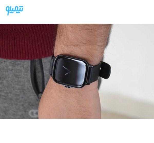 ساعت هوشمند امیزفیت شیائومی مدل GTS 2E نسخه گلوبال