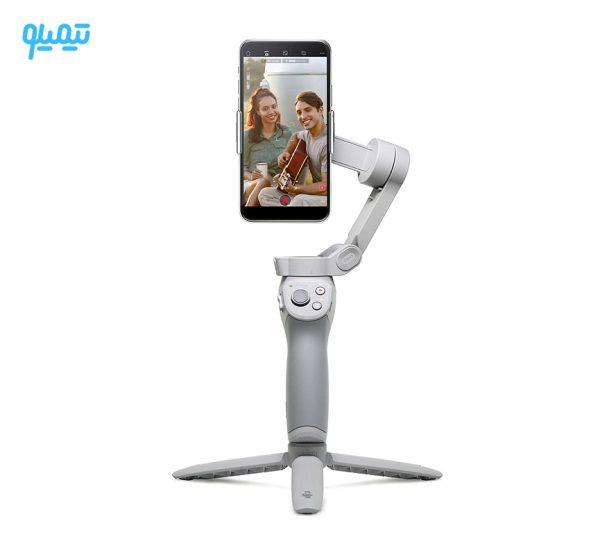 پایه نگهدارنده گوشی موبایل دی جی آی مدل Osmo Mobile 4