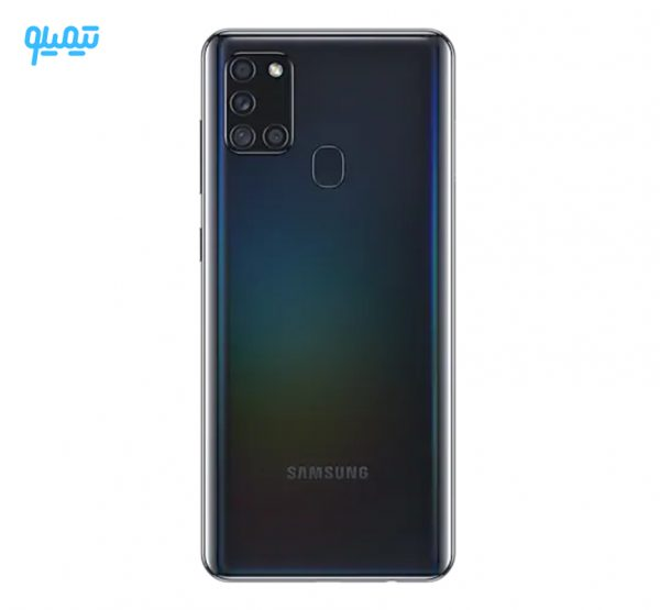 گوشی موبایل سامسونگ مدل Galaxy A21s ظرفیت 64 گیگابایت