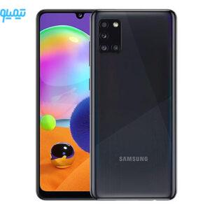 گوشی موبایل سامسونگ مدل Galaxy A31 ظرفیت 128 گیگابایت رم 4 گیگابایت