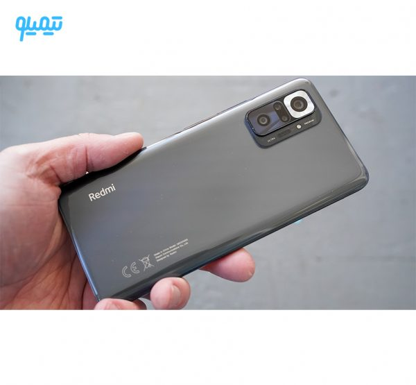 گوشی موبایل شیائومی مدل Redmi Note 10 ظرفیت 128 گیگابایت رم 6 گیگابایت