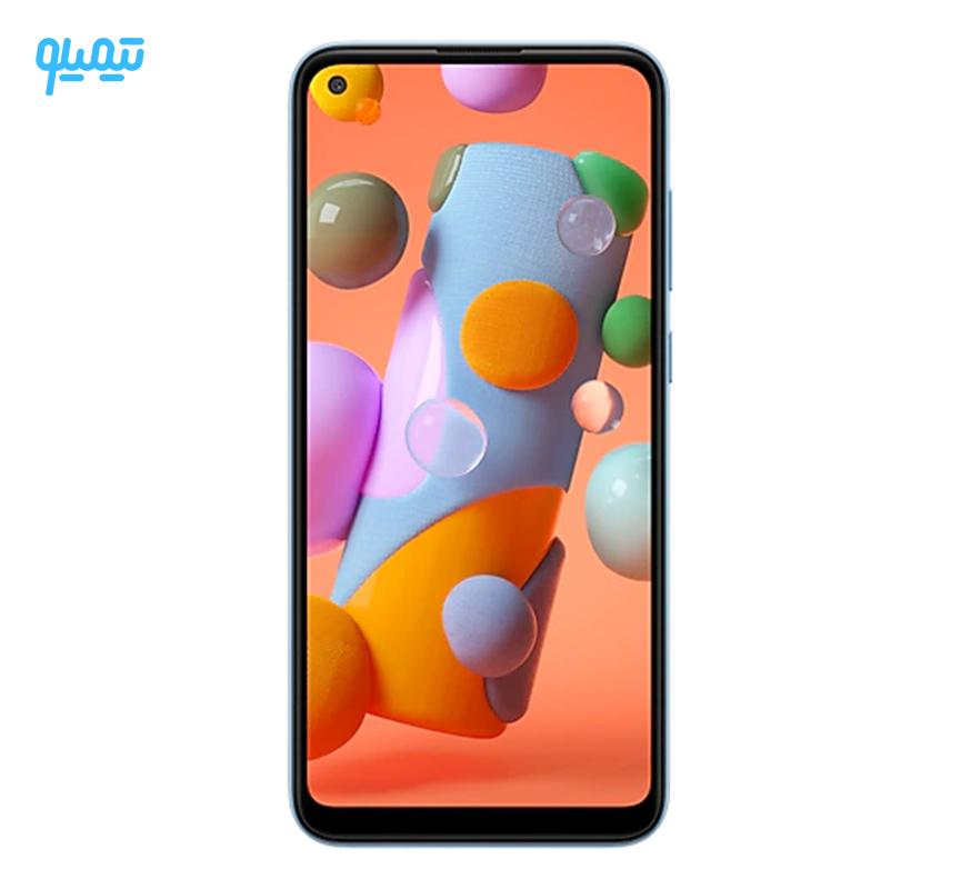 گوشی موبایل سامسونگ مدل Galaxy A11 ظرفیت 32 گیگابایت رم 3 گیگابایت