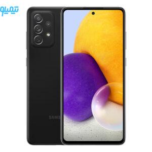 گوشی موبایل سامسونگ مدل Galaxy A72 ظرفیت 256 گیگابایت رم 8 گیگابایت