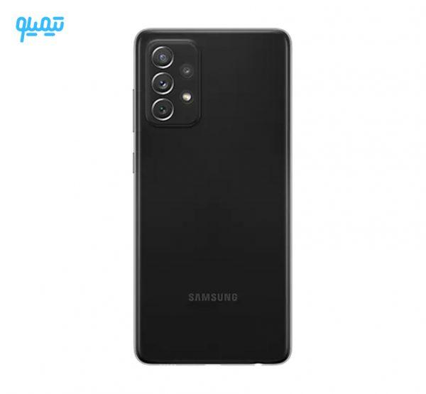گوشی موبایل سامسونگ مدل Galaxy A72 ظرفیت 128 گیگابایت رم 8 گیگابایت