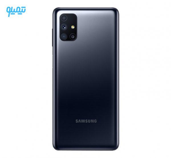 گوشی موبایل سامسونگ مدل Galaxy M51 ظرفیت 128 گیگابایت رم 6 گیگابایت
