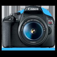 دوربین عکاسی و لوازم جانبی