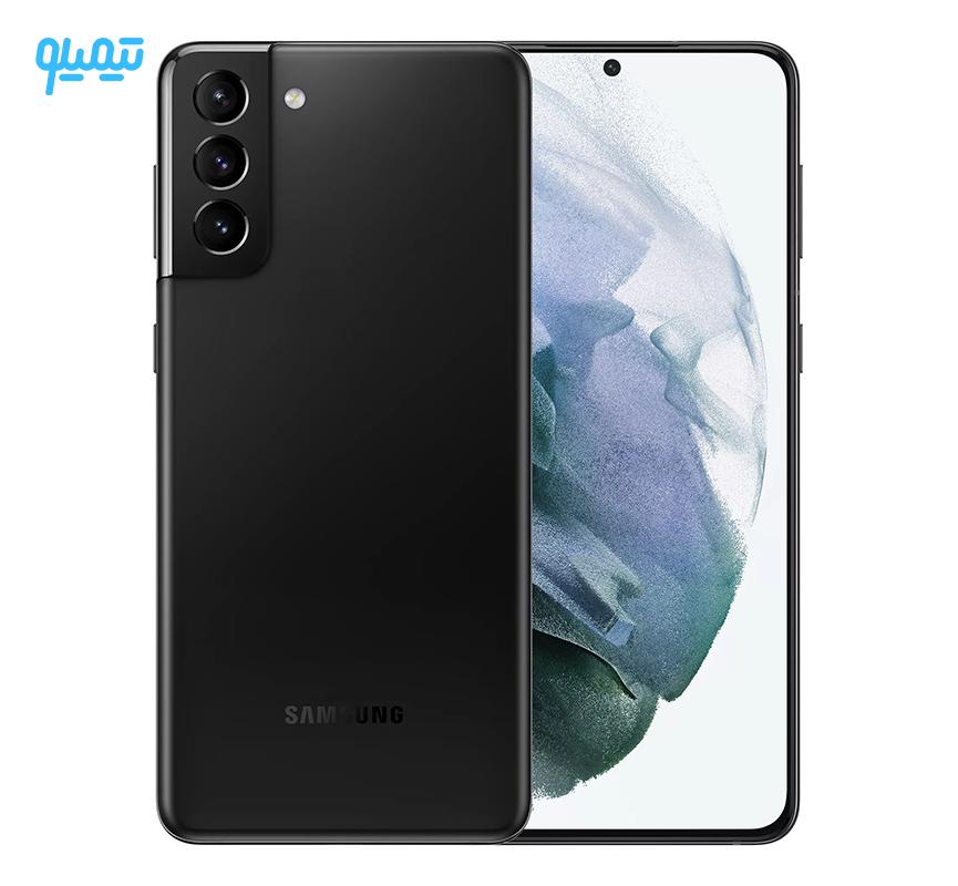گوشی موبایل سامسونگ مدل Galaxy S21 plus 5G ظرفیت 256 گیگابایت رم 8 گیگابایت