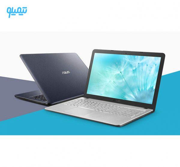 لپ تاپ 15 اینچی ایسوس مدل VivoBook X543MA - A