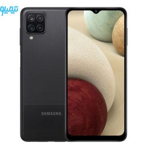 گوشی موبایل سامسونگ مدل Galaxy A12 ظرفیت 64 گیگابایت و رم 4 گیگابایت