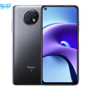 گوشی موبایل شیائومی مدل note 9t 5G ظرفیت 128 گیگابایت و رم 4 گیگابایت