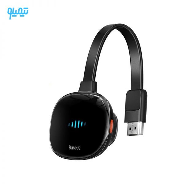 دانگل وای فای HDMI بیسوس مدل Shimmer