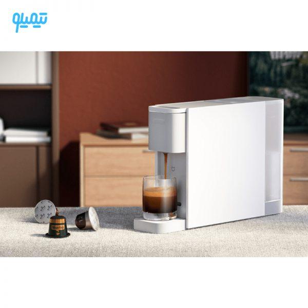 قهوهساز شیائومی مدل Mijia S1301