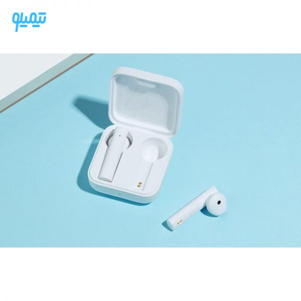 هندزفری بلوتوثی شیائومی مدل Mi True Wireless Earphones 2