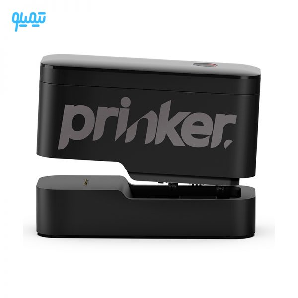 دستگاه تتو موقت پرینکر مدل Prinker S