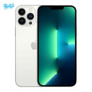 گوشی موبایل اپل مدل iPhone 13 Pro دو سیم کارت ظرفیت 256 گیگابایت و رم 6 گیگابایت