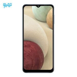 گوشی موبایل سامسونگ مدل Galaxy A12 Nacho ظرفیت 128 گیگابایت و رم 4 گیگابایت